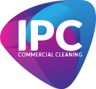 IP Cleaning UK Ltd | Logo